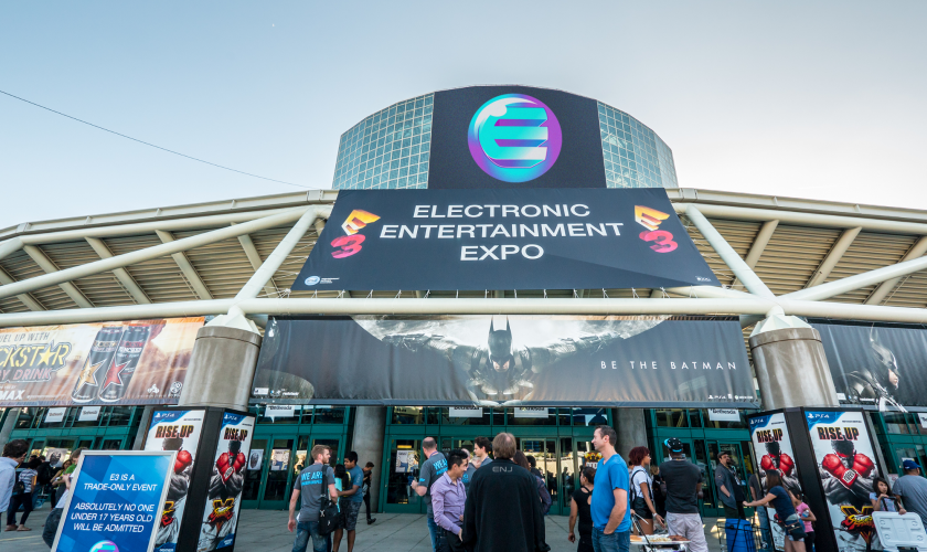 E3 2018: Electronic Entertainment Expo - All You Need to Know
