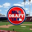 MLB Draft 2018 Round 1