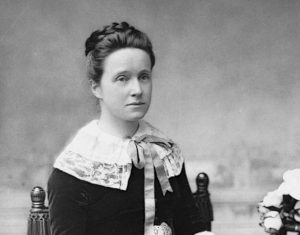 Millicent Fawcett Celebrated with Google Doodle on Her 171st Birthday