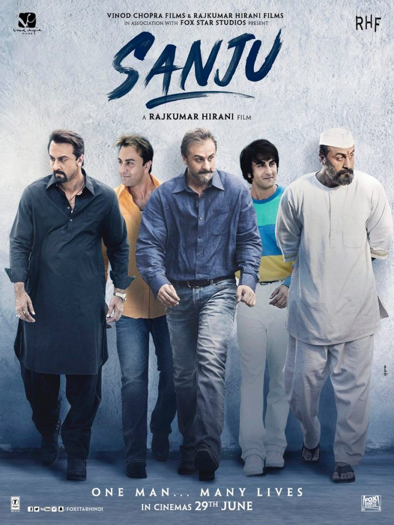 SANJU- PreRelease Review: Chronicles of Sanjay Dutt's Life