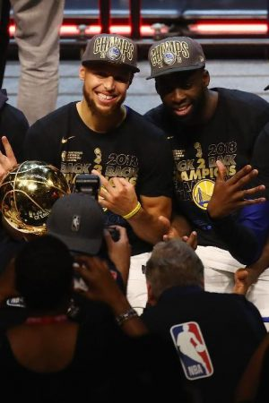 NBA Finals 2018: The Warriors' All however Victory is Inevitable