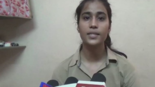 Daughter of a Madhya Pradesh tea dealer influences it to Indian Air To power's flying wing