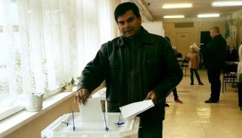 Meet Bihari kid who won get together decision in Russia on Putin's gathering ticket