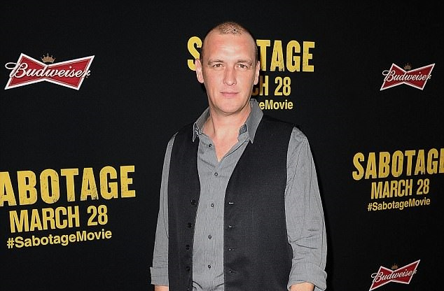 'Sons Of Anarchy' Famous Star Alan O'Neill Found Dead At 47 at Girlfriend's Flat