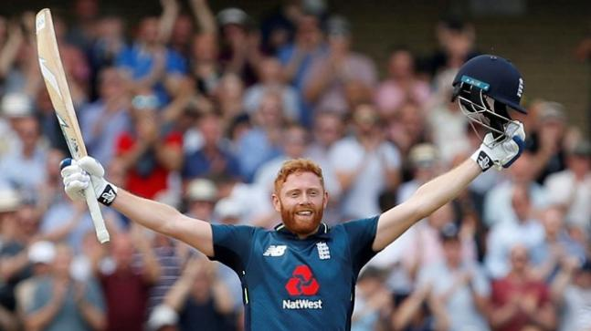 England make world record ODI cricket score against Australia