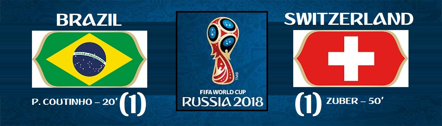Brazil World Cup: A Disappointing Start to World CupDue to Anxiety