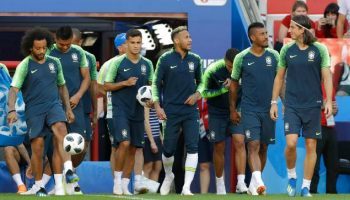 World Cup 2018: Brazil, Serbia, Switzerland in 3-route fight for last 16