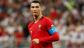 World Cup 2018: Ronaldo versus Suarez in center as Portugal confront Uruguay