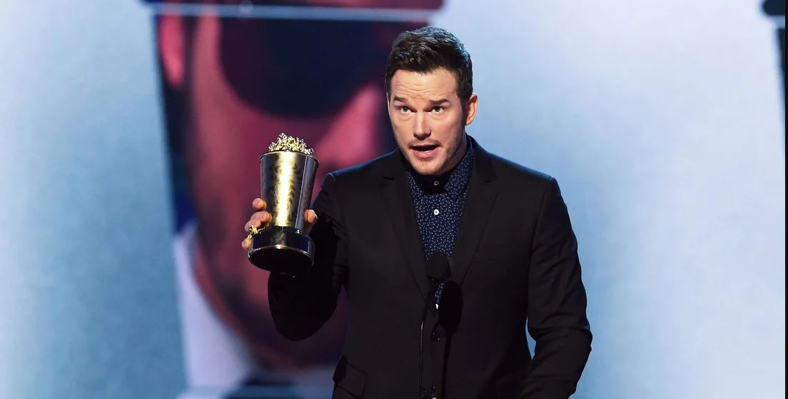 Chris Pratt Bites: 'God Is Real' & Teaches Fans How to 'Poop' in Public including his 9 Hilarious Rules