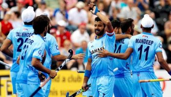 Champions Trophy Hockey 2018: India whip Pakistan 4-0 to start crusade