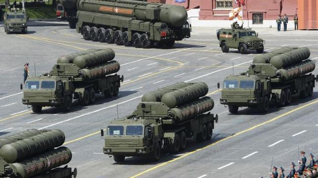 India to proceed with $5.5bn Russia military arrangement despite US sanctions