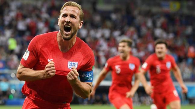World Cup 2018: Kane, Lukaku star as European countries rule once more