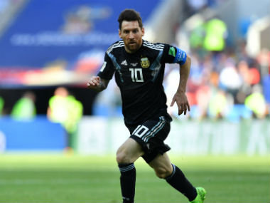 FIFA World Cup 2018: Focus on Lionel Messi as Argentina play Croatia; France go up against Peru, Australia bolt horns with Denmark