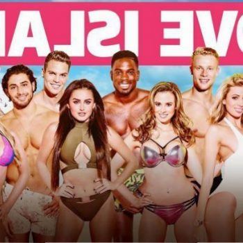 Love Island 2018 - Last Night's Premiere Show Updates