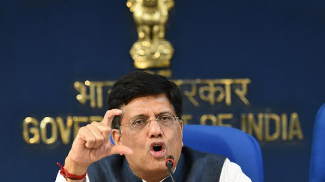 India will get black money information from Swiss banks by March 2019: Piyush Goyal