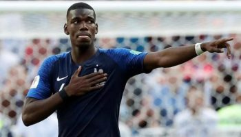 World Cup 2018: Pogba, VAR enable France to beat Australia 2-1