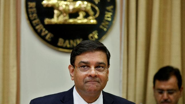 RBI governor to show up before parliamentary advisory group on Tuesday