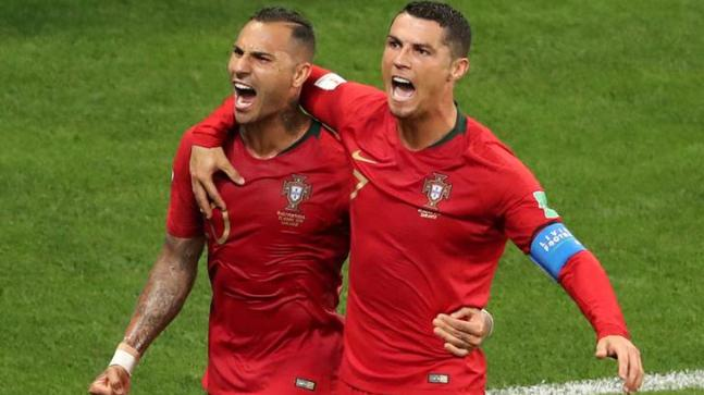 World Cup 2018: Portugal accomplished their objective, feels Quaresma after Iran draw