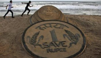 Rupee can slide to 70 soon if issues not tended to, feel specialists