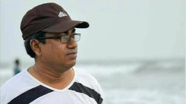 Son of slain Bangladeshi journalist discovered dead with throat opening