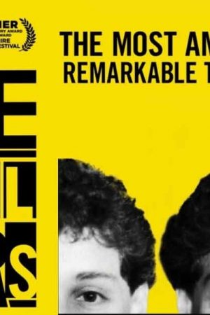 Three Identical Strangers - ADocumentary About Triplets