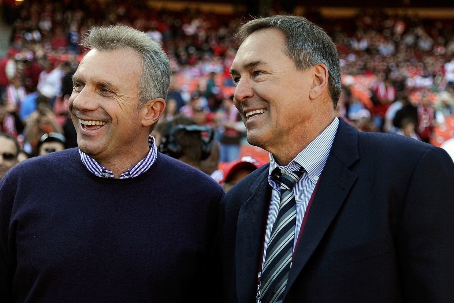 Dwight Clark - The Former 49ers WR Dies