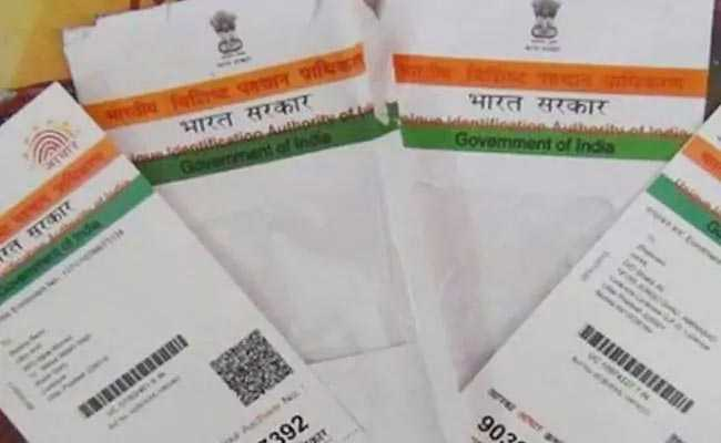 Advantages of Linking Aadhaar Card For Filing Income Tax Returns