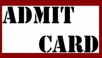 UP Police Constable admit card 2018 discharged, know how to download here