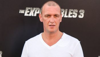 ​'Sons Of Anarchy' Famous Star Alan O'Neill Found Dead At 47 at Girlfriend's Flat