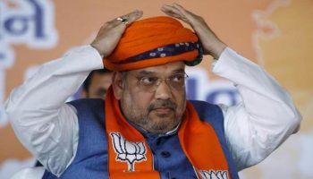 Rs 3,118 crore stored in 11 Gujarat banks connected to Amit Shah, BJP after DeMo: Congress