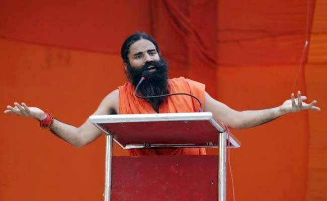 Billionaire, Yogi Team Up On A Mobile App. Actually no, Not A Joke: Foreign Media
