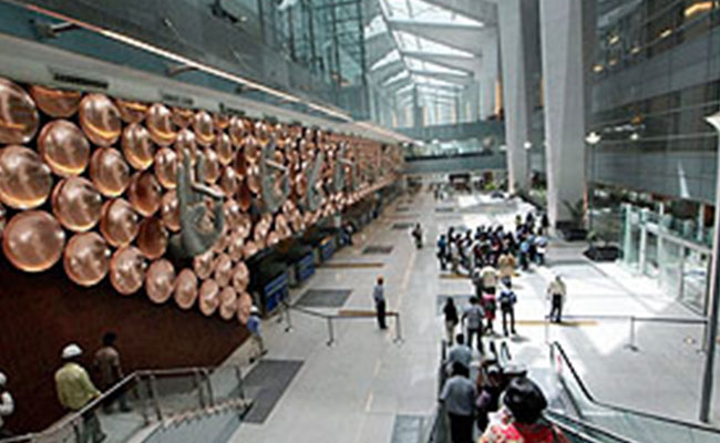 No GST For International Passengers At Airport 'Obligation Free' Shops