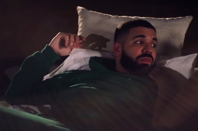 Drake's 'I'm Upset': The Full Lyrics