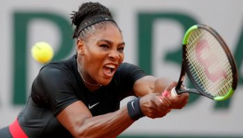 Serena Williams hauls out of French Open before Maria Sharapova conflict