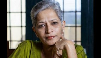 """Gauri Lankesh Anti-Hindu, Had To Be Killed"": Arrested Man's Confession"