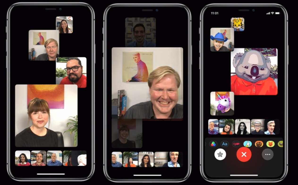 Apple Announces iOS 12 At WWDC 2018Apple Announces iOS 12 At WWDC 2018