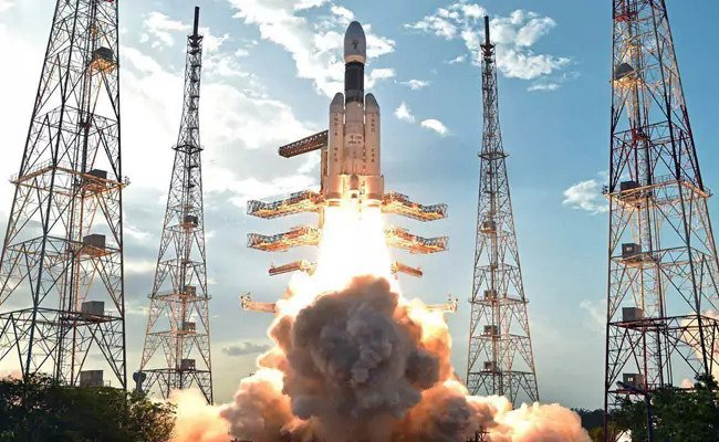 In Big Boost To ISRO, Center Approves Rs. 10,000 Crore Plan For Future Missions