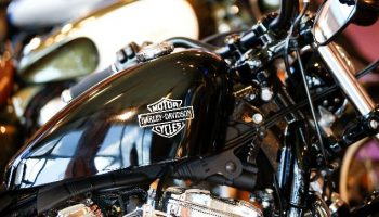 Harley Davidson moving some generation abroad; Trump 'shocked'