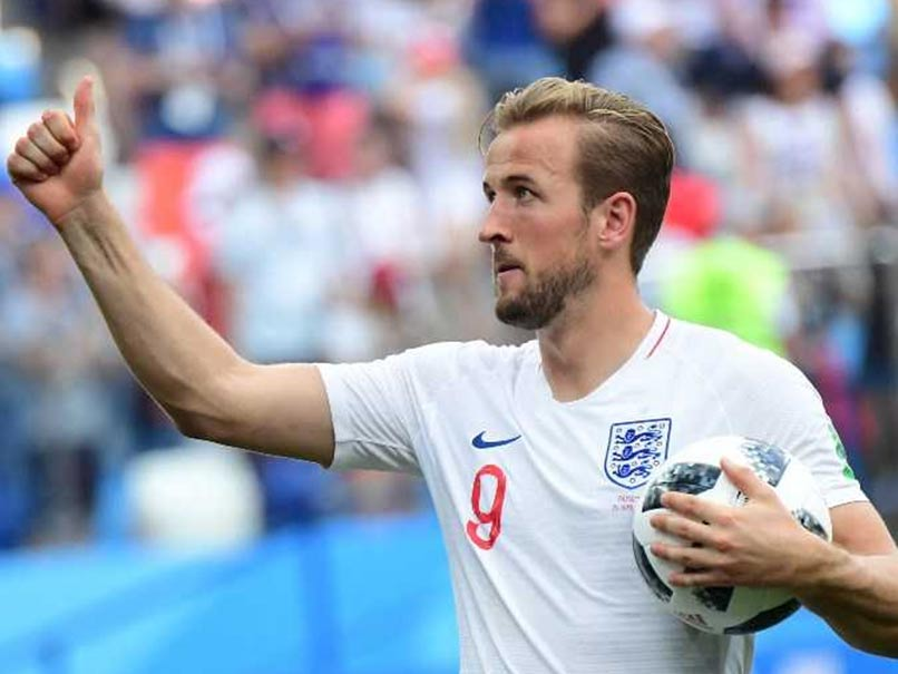 "World Cup 2018: Hat-Trick Hero Harry Kane Says ""Bring On Belgium"""