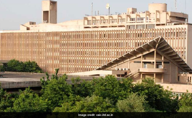 IIT Delhi Ex-Student Commits Suicide By Jumping From 7th Floor On Campus