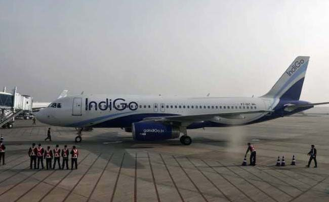 Choreographer, Upset After Missing Flight, Makes Hoax Bomb Call In Jaipur