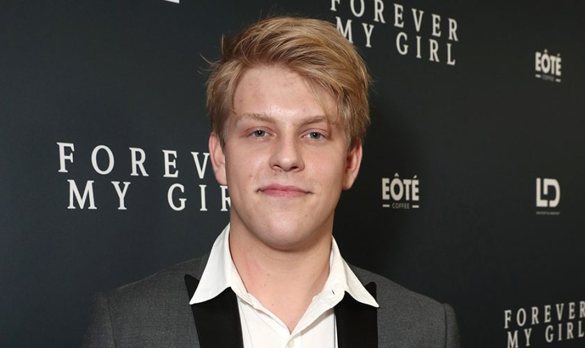 """The Goldbergs"" actor Jackson Odell dies at 20"