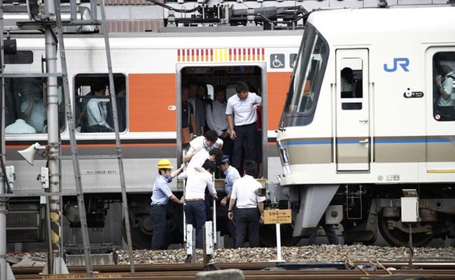 Three Dead, Plants And Trains Halted As Earthquake Rattles Japan's Osaka