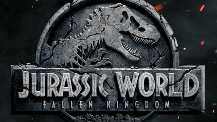 Jurassic World: Fallen Kingdom - There's always a bigger dinosaurJurassic World: Fallen Kingdom - There's always a bigger dinosaur