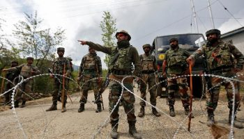 India terms UN give an account of Kashmir human rights 'misleading and persuaded'