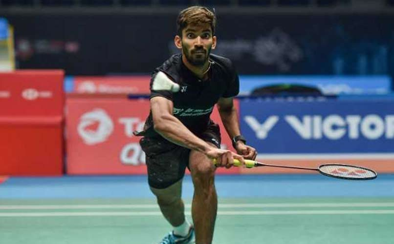 Malaysia Open 2018: Kidambi Srikanth Loses To Kento Momota In Semi-Final, Bows Out