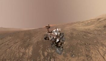 Most current NASA Discoveries Could Boost Search For Ancient Life On Mars