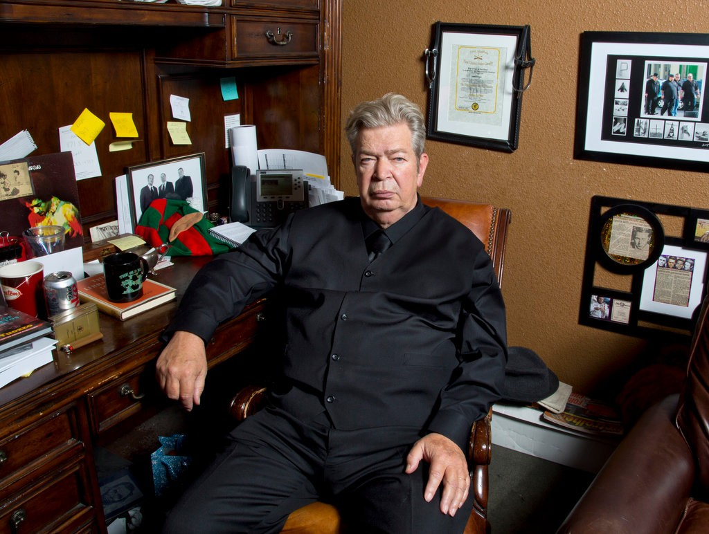 """Richard Harrison, """"The Old Man"""" of """"Pawn Stars"""" Died on 77"""