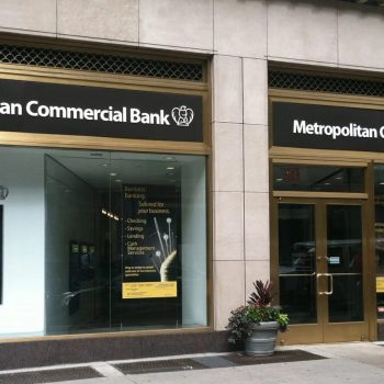 Metropolitan Bank Is Handling Millions for Crypto Clients (And It Wants More)