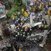 Mumbai Ghatkopar Plane Crash: King Air C90 Charter Aircraft Crashed